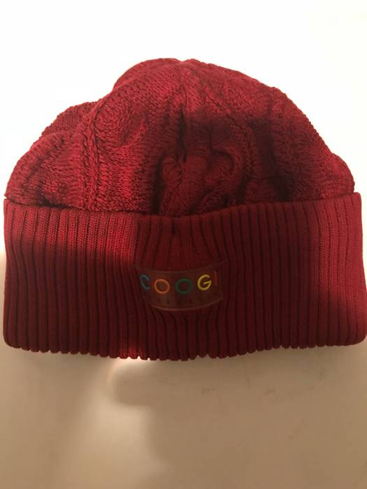Coogi Vintage Coogi Hat Size one size - Hats for Sale - Grailed e515bd30e53