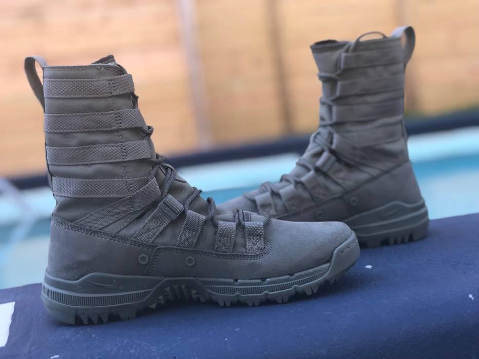 "low priced bb88f 445d5 Nike Nike SFB GEN 2 8"" Sage Size 7.5 Size US 7.5"