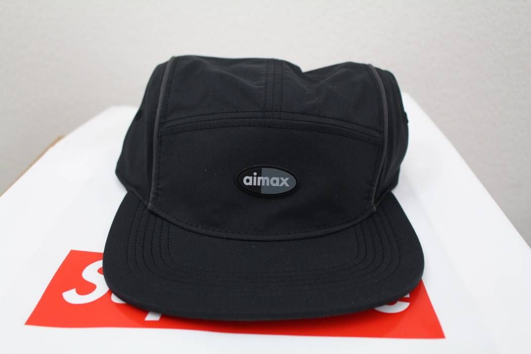 8e14d8ed1575a Supreme Supreme x Nike Air Max Running Hat Size one size - Hats for ...