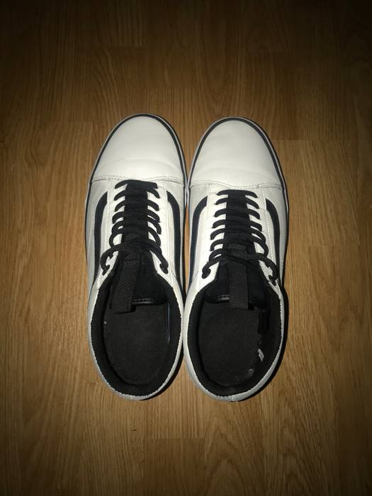 812029b69f Vans Vans x The Northface Size 11.5 - Low-Top Sneakers for Sale ...