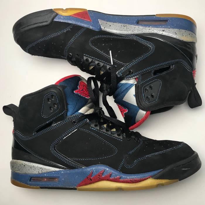 49f7af66a163 ... Jordan Brand Air Jordan 60 Plus Hi-tops Size US 12 EU ...