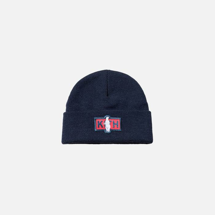 Kith Nyc Kith x Coca Cola Polar Beat Beanie Size one size - Hats for ... bdd1fee15042
