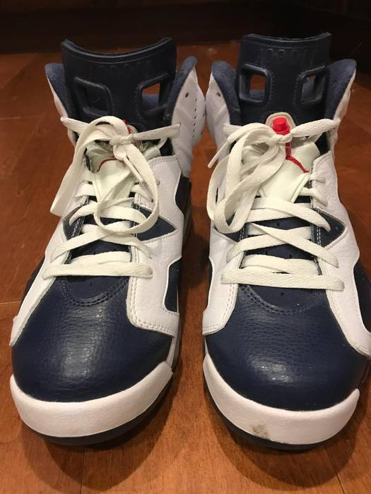 low priced fb80e edceb Nike FINAL DROP AIR JORDAN 6 RETRO