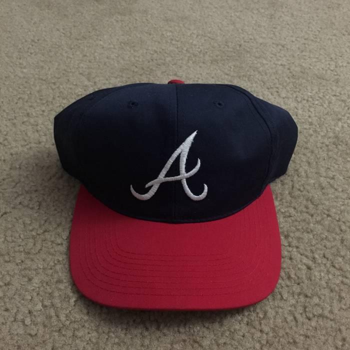 eb1b542c863 Ian Connor Atlanta Braves Snapback Size one size - Hats for Sale ...