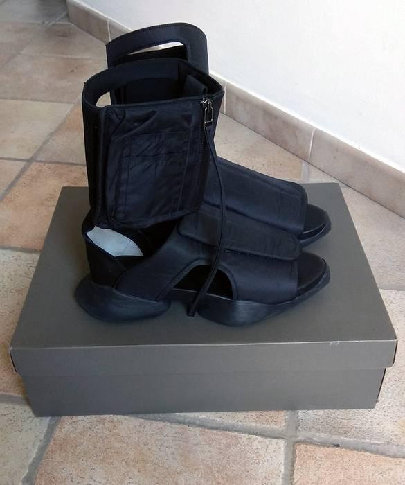 Adidas Rick Owens X Adidas Cargo Sandals Us10 Uk10 Eu44 5 Size 11