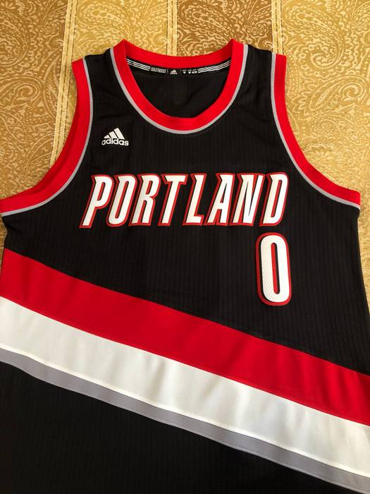 the latest 4ff85 56dd0 coupon code for damian lillard jersey for sale 6f840 e3d60