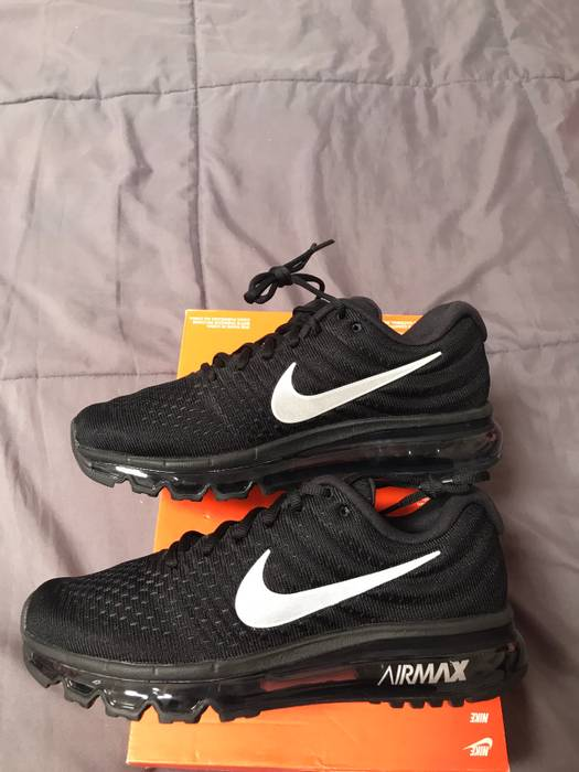 Nike Nike Air Max 2017 Mens Size 8 Shoes NEW! Size 8 - Low-Top ... b4e9947be26b