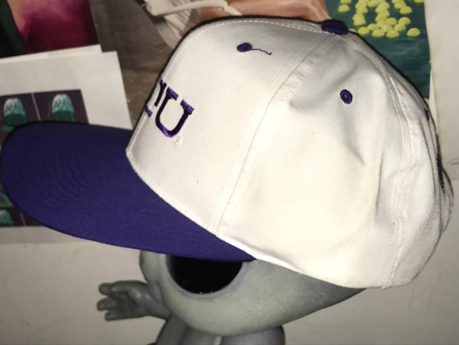 Vintage 1984 TCU Vintage Snapback Hat 80s Vtg Ncaa College Football Retro  Vintage Sportswear Size ONE 5fd4534de