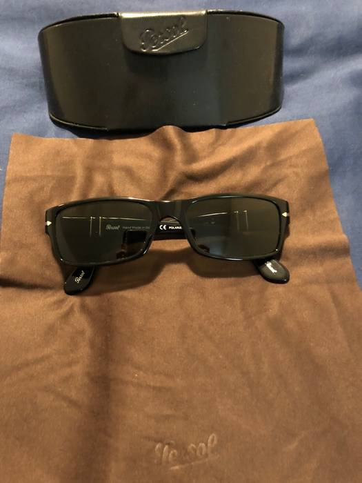 79dfca84d2 Persol Persol 2747-S Italian made sunglasses Size one size ...