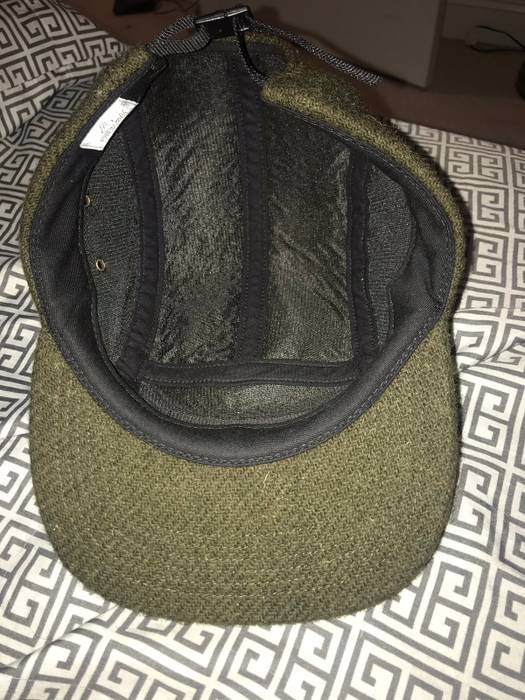 63746c3e337 Supreme Supreme Featherweight Wool Camp Cap) Olive Size one size ...