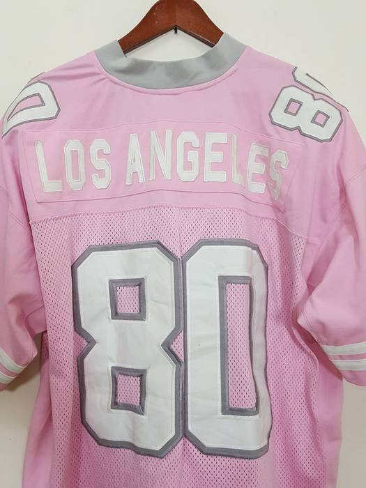 Jersey  80 Light Pink K.Jackson Series CIRCA 2004 LIMITED EDITION Jersey  Size US 75ed0ee76