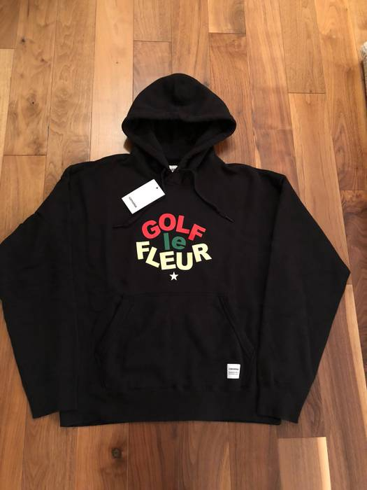 Converse Golf Le Fleur Hoodie Size L Sweatshirts Hoodies For