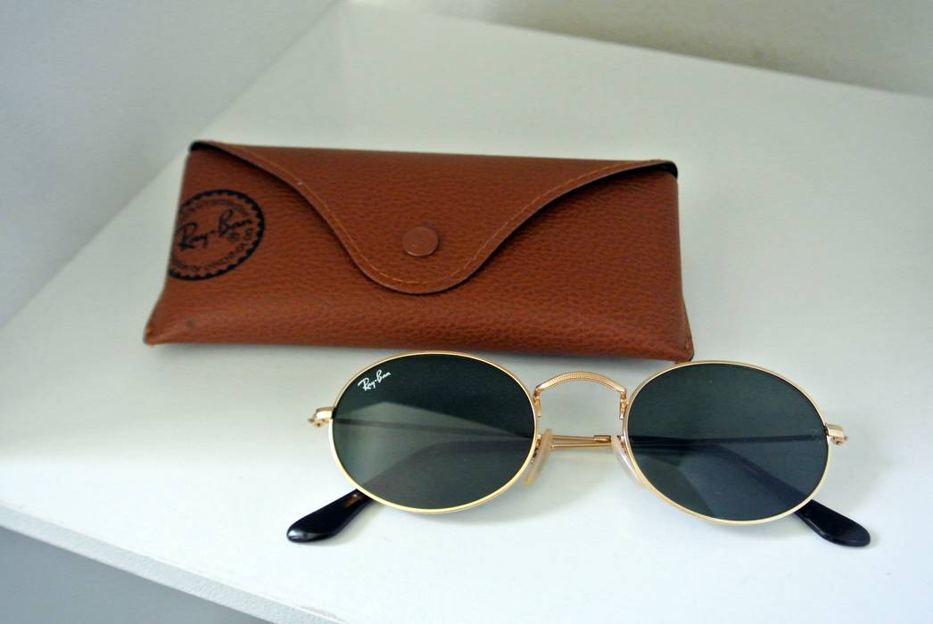 97564308d049 RayBan RayBan Oval Flat Lens Size one size - Sunglasses for Sale ...