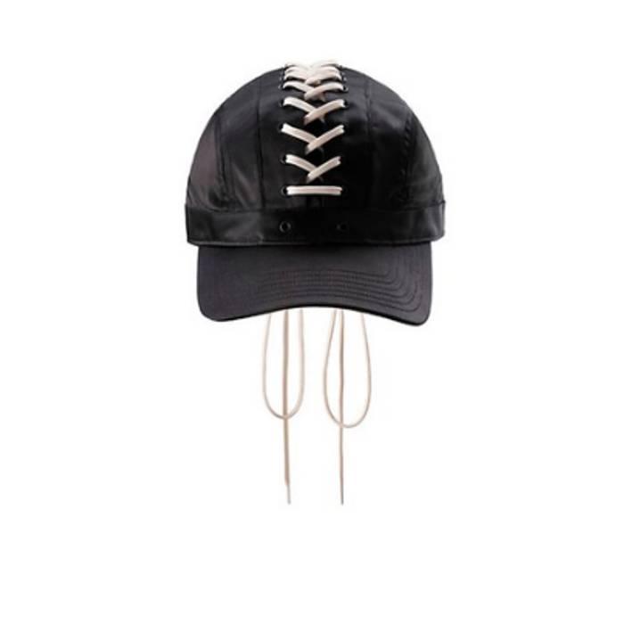 Puma FENTY PUMA (PUMA X RIHANNA) Laced Hat (Cap) Size one size ... bd300b537b0a