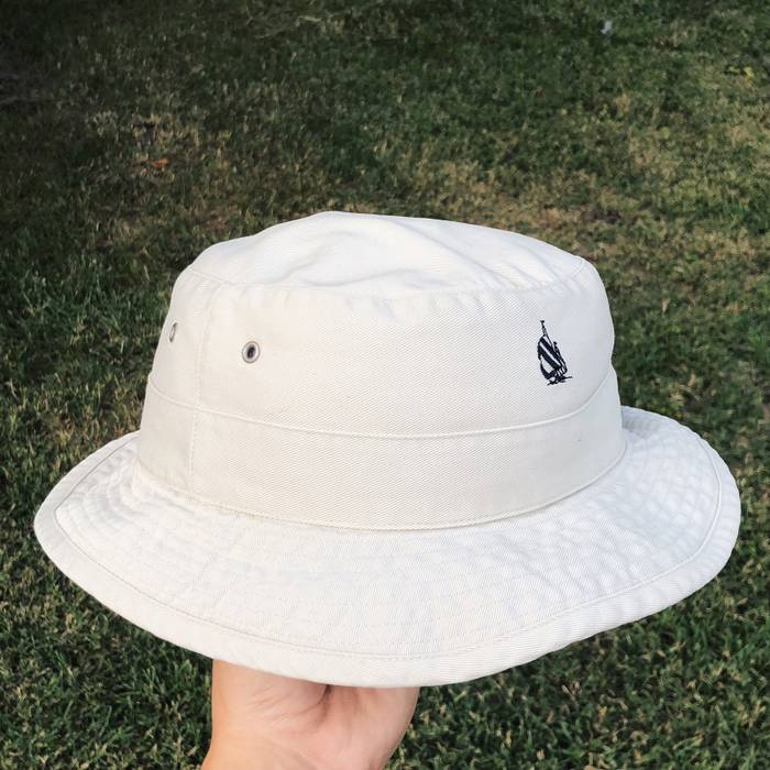 ce82c2ae229 Nautica Vintage Nautica Bucket Hat Size one size - Hats for Sale ...