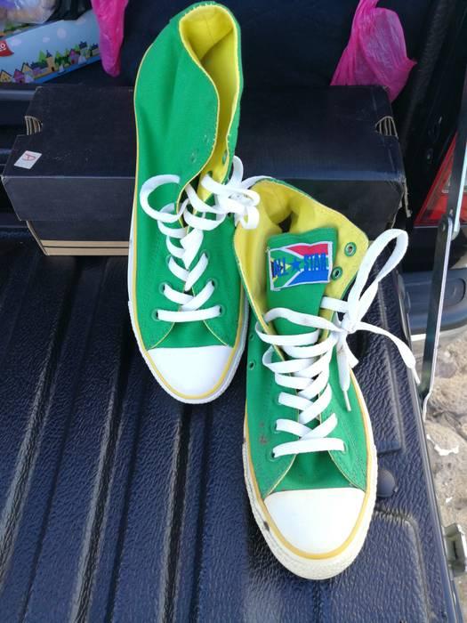 53b2260cad7f Converse Converse hi top sneakers Size 9 - Hi-Top Sneakers for Sale ...