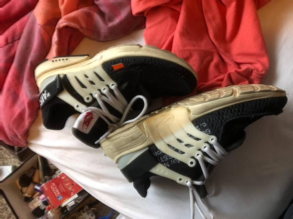 e30d84fd6910 Nike Top 10 Presto Original Size 8 - Low-Top Sneakers for Sale - Grailed
