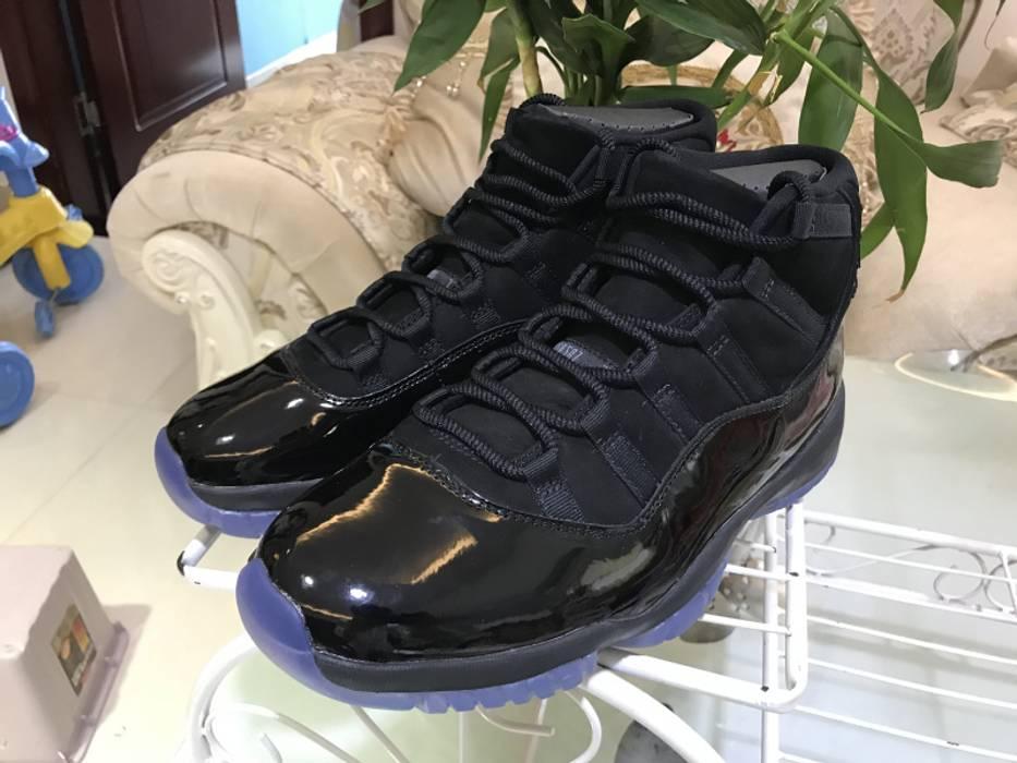 Nike Jordan 11 Retro Cap and Gown 378037-005 Size 10 - Hi-Top ... 7b167b1221d