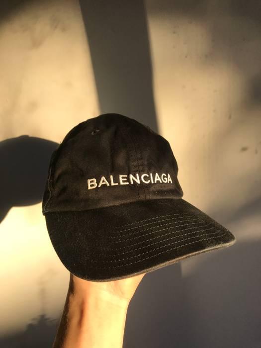 4851eea4c31 Balenciaga Cap Size one size - Hats for Sale - Grailed