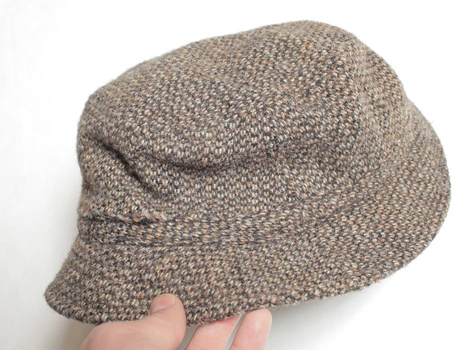 L.L. Bean Scottish Tweed rain hat Large Size one size - Hats for ... 3e24773b529