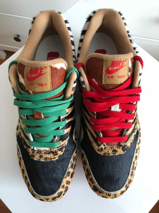 Nike Air Max 90 Camo Pack Italy 43 9.5 Hyp | eBay