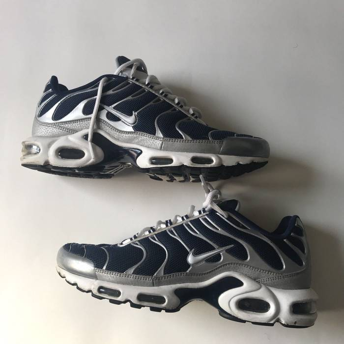 buy popular 6534c 9c6c2 Nike. Men's Nike Air Max Plus TN 604133 429 Size 10.5 Athletic Shoes  Sneakers 97 95 OG