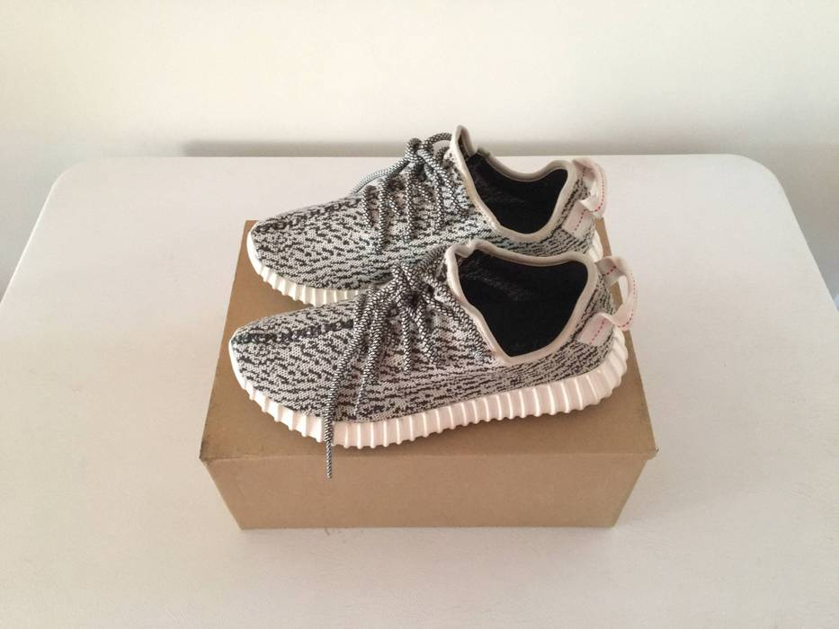 d267dd1a67c Yeezy Boost Adidas Yeezy Boost 350 Turtle Dove Size 7 - Low-Top ...