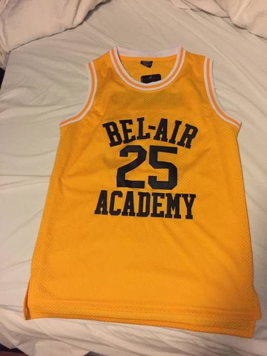 Nike Bel-Air Academy Carlton Banks jersey Size s - Jerseys for Sale ... 24e1c89a3feb