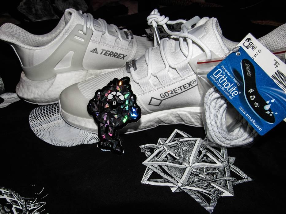 bb174e5cd Adidas Adidas UltraBoost EQT Support 93 17 Gore-tex® (Techwear) Size ...