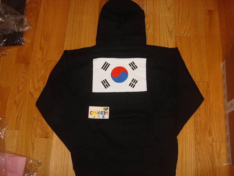 904a2c270ae Antisocial Social Club Antisocial Social Club ASSC South Korean Flag ...