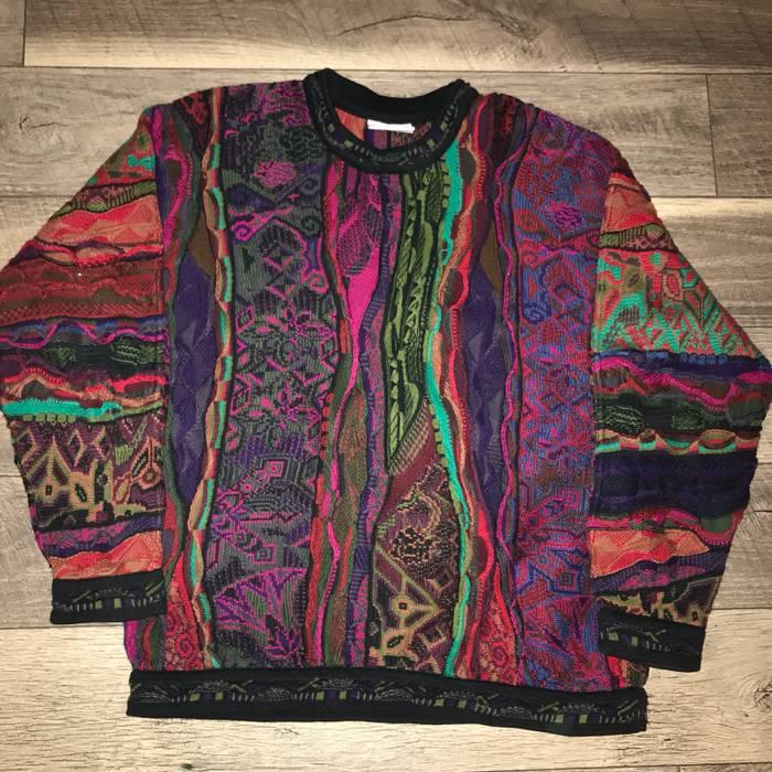 Coogi Vintage Coogi Sweater Size Us L Eu
