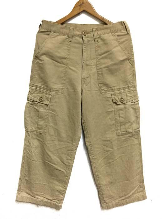 f3bd3d855483 Schott VINTAGE SCHOTT NYC CARGO   UTILITY PANTS Size 30 - Casual ...