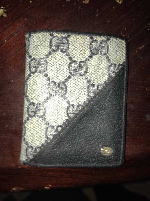 5bdb8b5d6dc908 Gucci Gucci Accessories Bifold Wallet Size one size - Wallets for ...