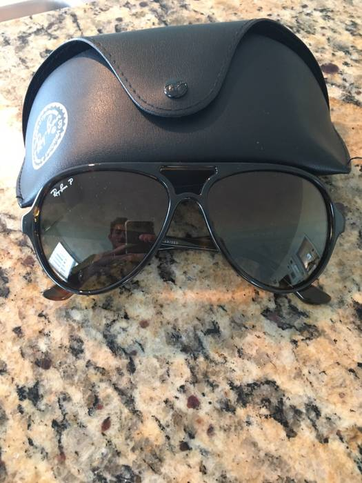 3dfa414eb9c9e ... czech rayban. tortoise polarized ray ban cats 5000 sunglasses 168b6  27ce3