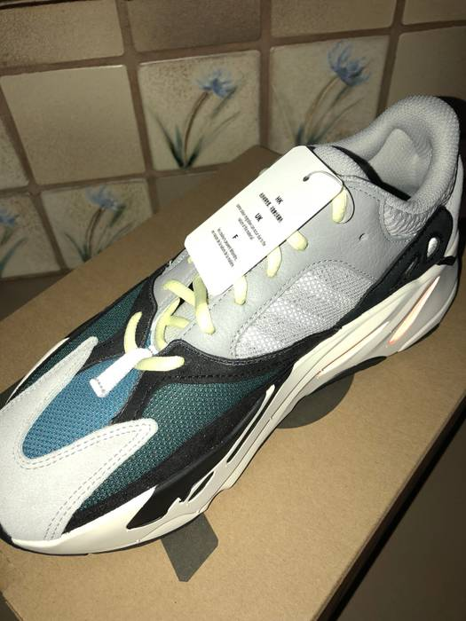 37a3423cd Adidas Kanye West Yeezy Boost 700 Size 8.5 - Hi-Top Sneakers for ...