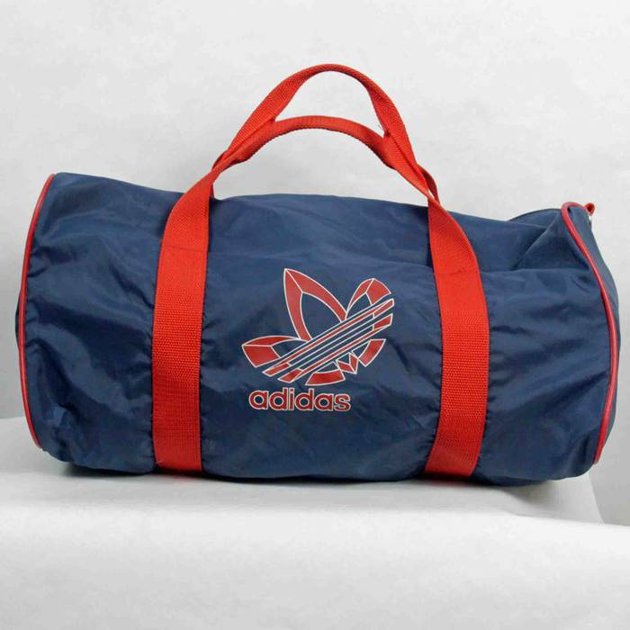 Adidas Vintage Adidas Duffle Bag Size one size - Bags   Luggage for ... ec0b55769d357