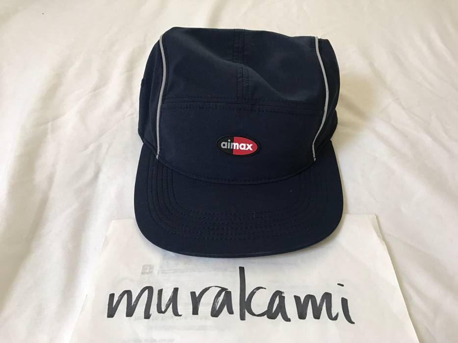 Supreme Supreme Nike Air Max Running Cap Size one size - Hats for ... 4178a9cad