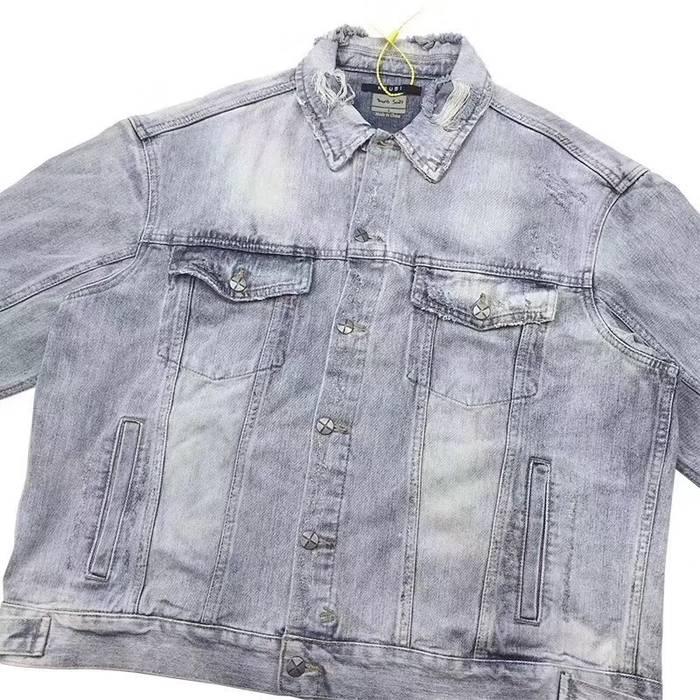 987547f4169f Ksubi travis scott x Ksubi denim jacket Size xl - Denim Jackets for ...