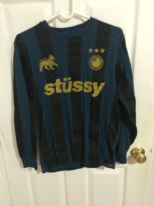 705e98c98 Stussy goalie tee Size m - Short Sleeve T-Shirts for Sale - Grailed