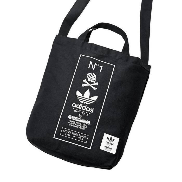 7c637e4c6470 Adidas Neighborhood x adidas Originals Tote Bag Size one size - Bags ...