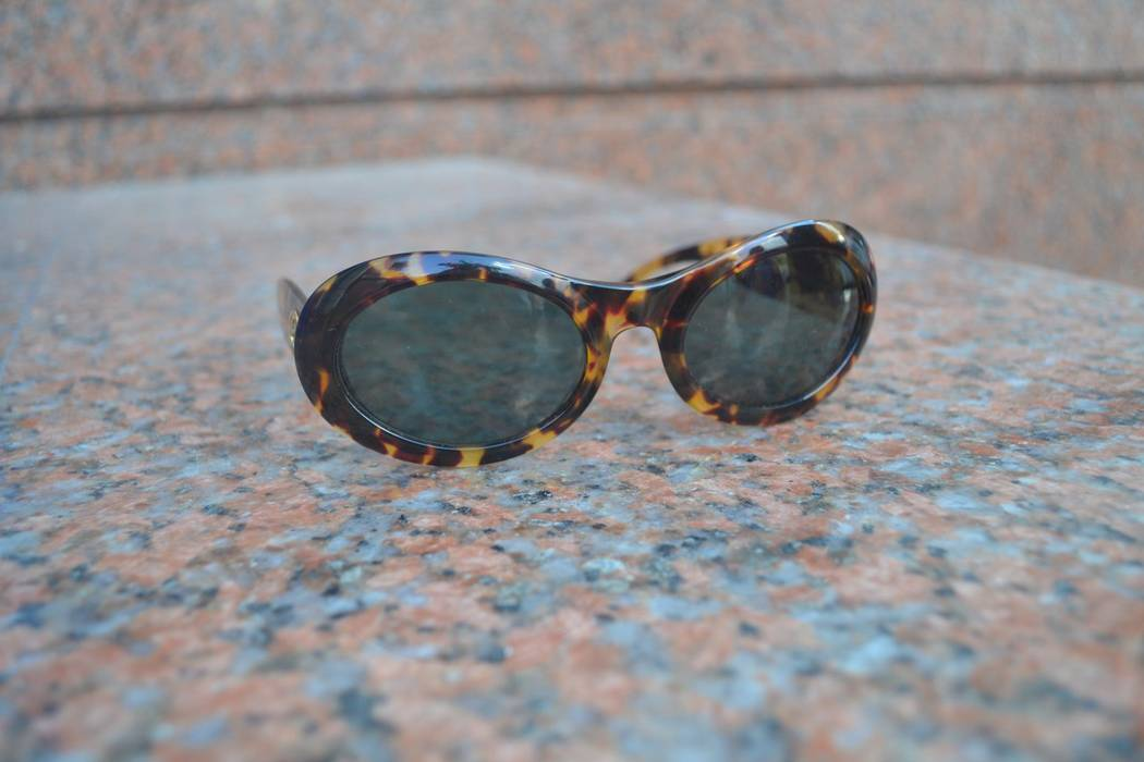 062588d693f8 Gucci. Vintage Gucci Sunglasses (Kurt Cobain