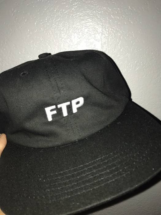 1b5a9af6198 Fuck The Population FTP Hat Size one size - Hats for Sale - Grailed