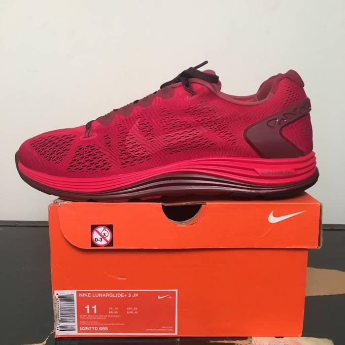 sneakers for cheap 59042 d6f98 Undercover Lunarglide 5 JP Gyakusou Size US 11  EU 44