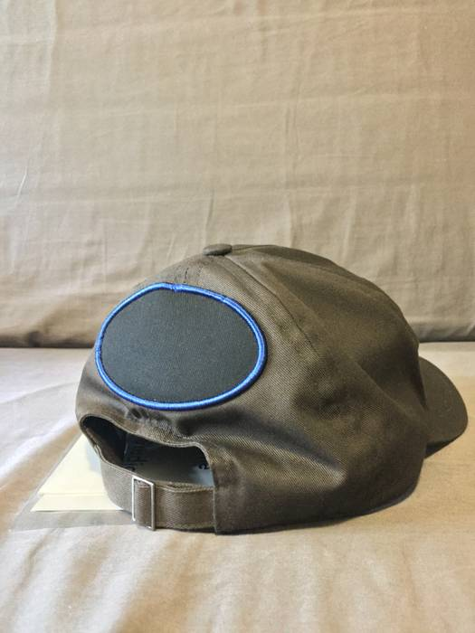 cd94fa24ac92 Acne Studios Calis Soft Cap Brown Size one size - Hats for Sale ...