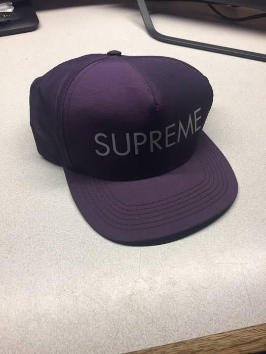 Supreme Supreme X Starter SnapBack Size one size - Hats for Sale ... 8ec69e84554
