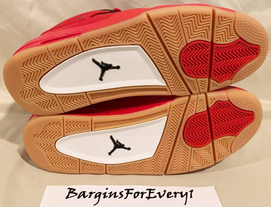 1b794bcaa71f Jordan Brand Air Jordan 4 Retro NRG - Women s Size 14