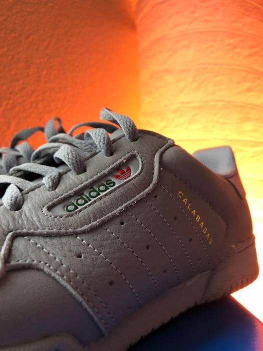 acc5f5e8ed7 Adidas Kanye West YEEZY POWERPHASE CALABASAS  GREY  Size US 11   EU 44