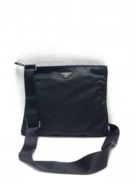 efea39476340 Prada PRADA NYLON CROSS BODY BAG Size one size - Bags   Luggage for ...