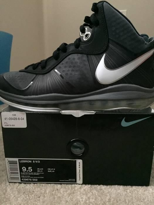 size 40 52c63 459e2 Nike. Nike Lebron 8 ...