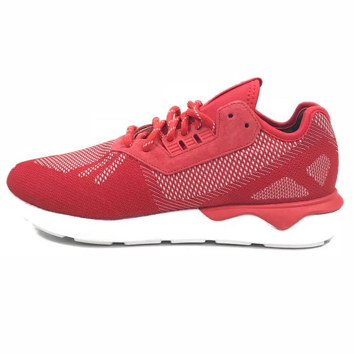 967ae4dfd7c1 Adidas Adidas Originals Mens Tubular Runner Athletic Shoes Weave ...